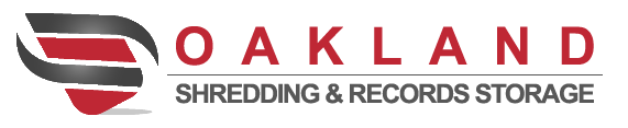Oakland Shredding and Records Storage